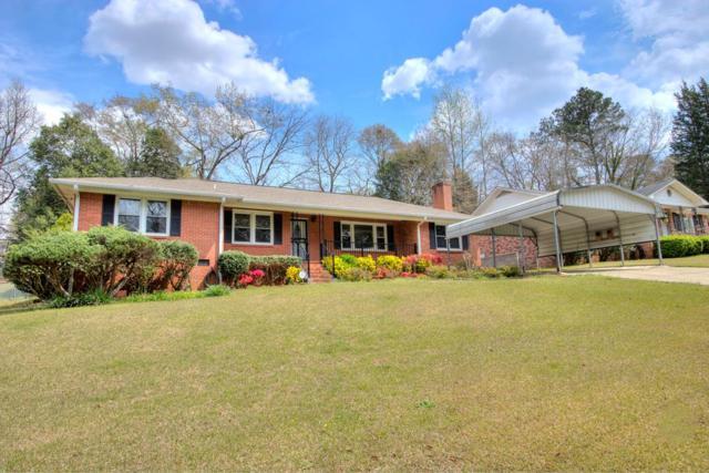 2349 Tall Oak Rd, Sumter, SC 29154 (MLS #139868) :: Gaymon Gibson Group