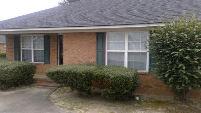 361 Wildwood Ave, Sumter, SC 29154 (MLS #139906) :: Gaymon Gibson Group