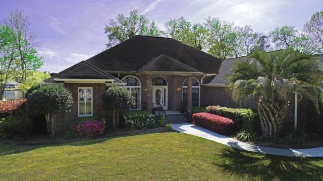29 Ridge Lake Drive, Manning, SC 29102 (MLS #139917) :: Gaymon Gibson Group