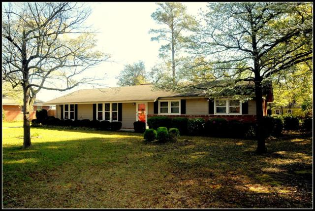 7 Parish Street, Sumter, SC 29150 (MLS #139925) :: Gaymon Gibson Group