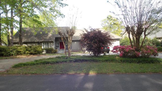 116 Broad River Drive, Santee, SC 29142 (MLS #139930) :: Gaymon Realty Group