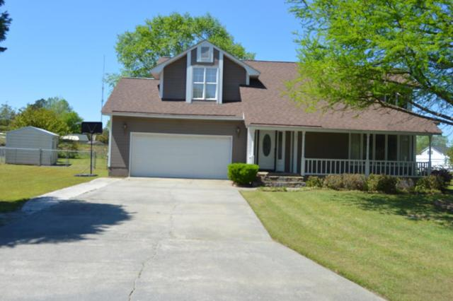 191 Cromer Drive, Sumter, SC 29150 (MLS #139993) :: Gaymon Gibson Group