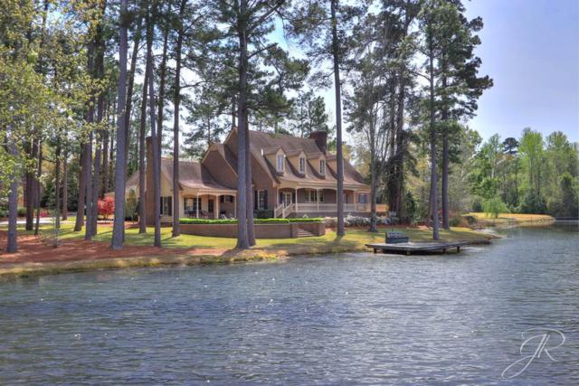 634 Antlers Drive, Sumter, SC 29150 (MLS #140008) :: Gaymon Gibson Group