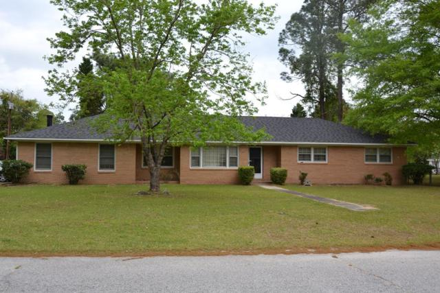 1864 Palomino Cir, Sumter, SC 29154 (MLS #140045) :: Gaymon Gibson Group