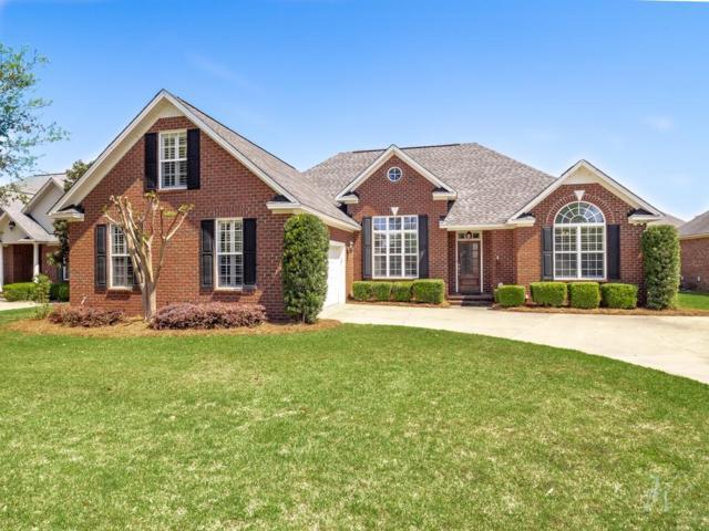 1985 Harborview Drive, Sumter, SC 29153 (MLS #140060) :: Gaymon Gibson Group