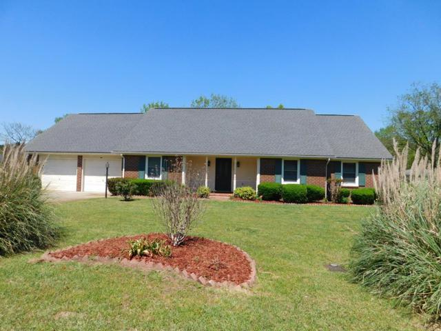 3075 S Wise Dr, Sumter, SC 29150 (MLS #140067) :: Gaymon Gibson Group