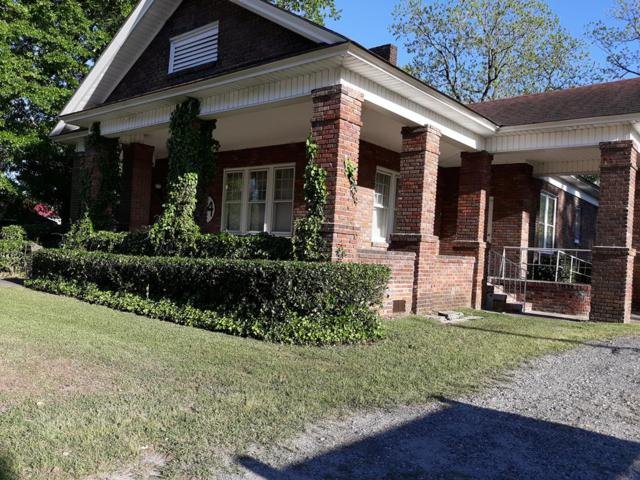 514 W Liberty Street, Sumter, SC 29150 (MLS #140094) :: Gaymon Gibson Group