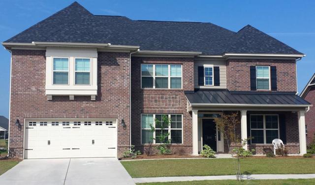 2170 Harborview Dr, Sumter, SC 29153 (MLS #140101) :: Gaymon Gibson Group