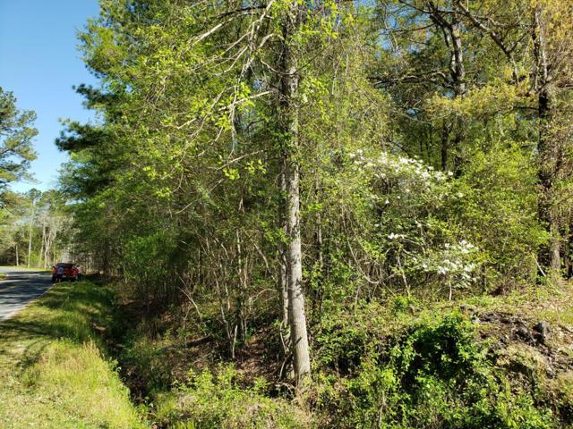 TBD Roberts Road, Hopkins, SC 29061 (MLS #140111) :: Gaymon Gibson Group
