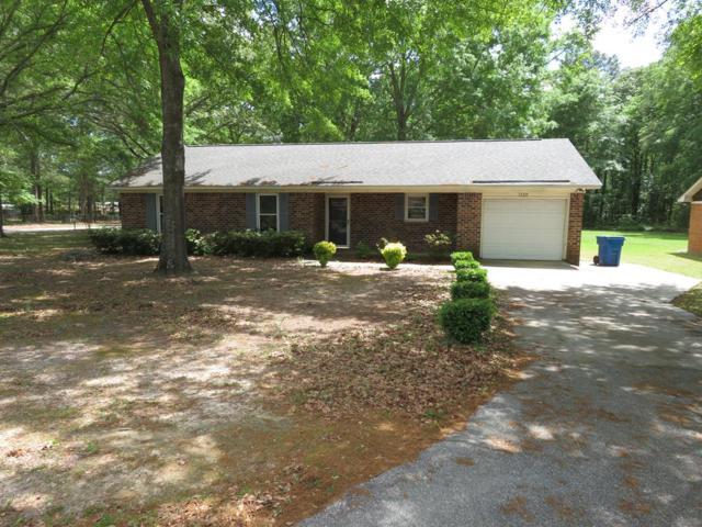1520 Crowndale Drive, Sumter, SC 29150 (MLS #140113) :: Gaymon Gibson Group