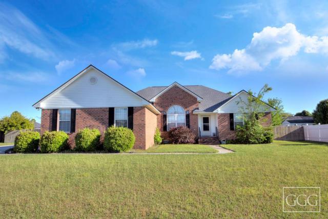 3080 Ashlynn Way, Sumter, SC 29154 (MLS #140138) :: Gaymon Gibson Group
