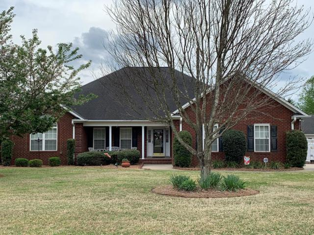 3340 Southern Hills Dr, Sumter, SC 29150 (MLS #140160) :: Gaymon Gibson Group