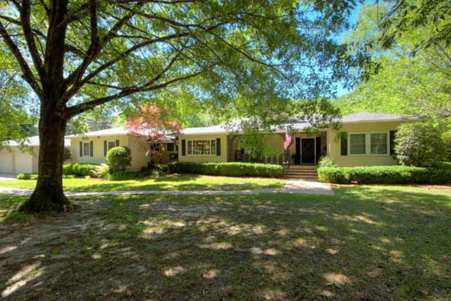 6 Swan Lake Drive, Sumter, SC 29150 (MLS #140162) :: Gaymon Gibson Group