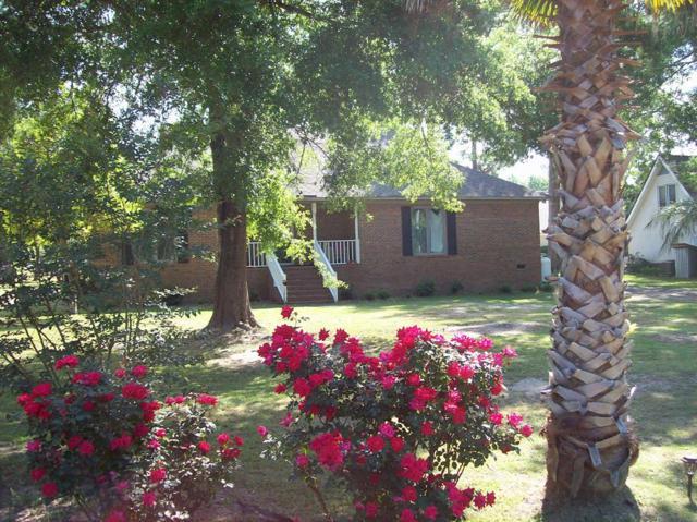 1225 Striper Drive, Manning, SC 29102 (MLS #140189) :: Gaymon Gibson Group