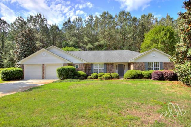 3000 S Wise Dr, Sumter, SC 29150 (MLS #140224) :: Gaymon Gibson Group