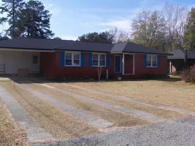 120 Miller Road, Sumter, SC 29150 (MLS #140294) :: Gaymon Gibson Group