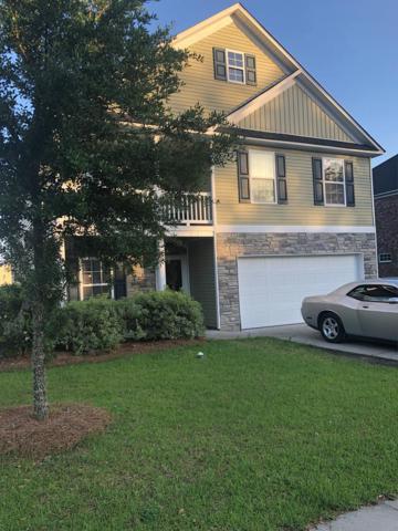 1713 Nicholas Drive, Sumter, SC 29154 (MLS #140296) :: Gaymon Gibson Group