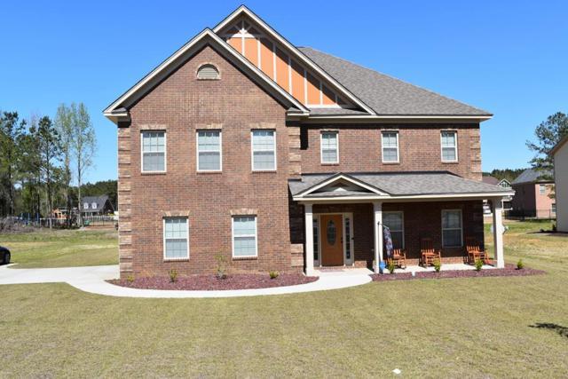 985 Loring Mill Rd, Sumter, SC 29150 (MLS #140319) :: Gaymon Gibson Group