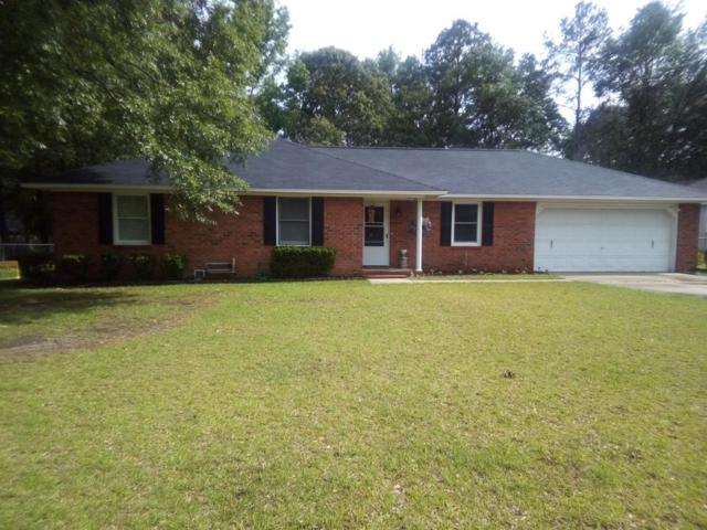 670 Bennington, Sumter, SC 29150 (MLS #140351) :: Gaymon Gibson Group