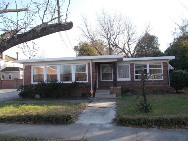 230 W Calhoun St., Sumter, SC 29150 (MLS #140377) :: Gaymon Gibson Group