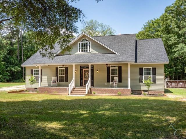 3010 Ohana Circle, Sumter, SC 29154 (MLS #140380) :: Gaymon Gibson Group