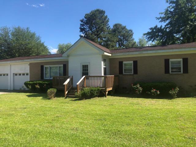 2000 Conway Drive, Sumter, SC 29153 (MLS #140391) :: Gaymon Gibson Group