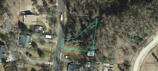 TBD Lake Shore Drive, Manning, SC 29102 (MLS #140392) :: The Litchfield Company