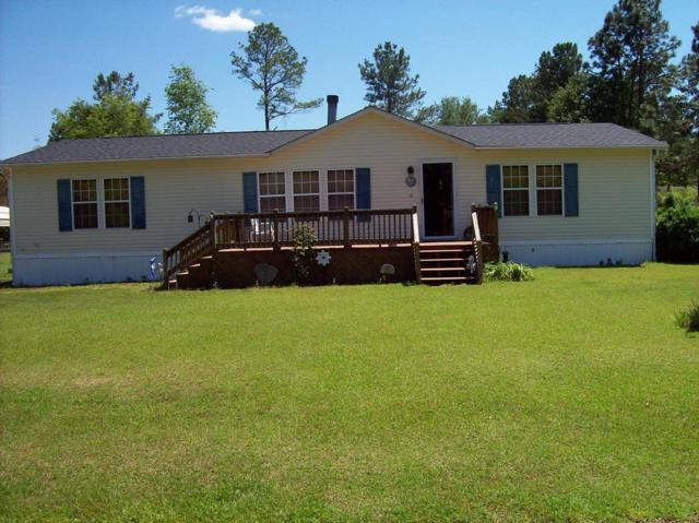 1152 Mccoy Drive, Summerton, SC 29148 (MLS #140403) :: Gaymon Gibson Group