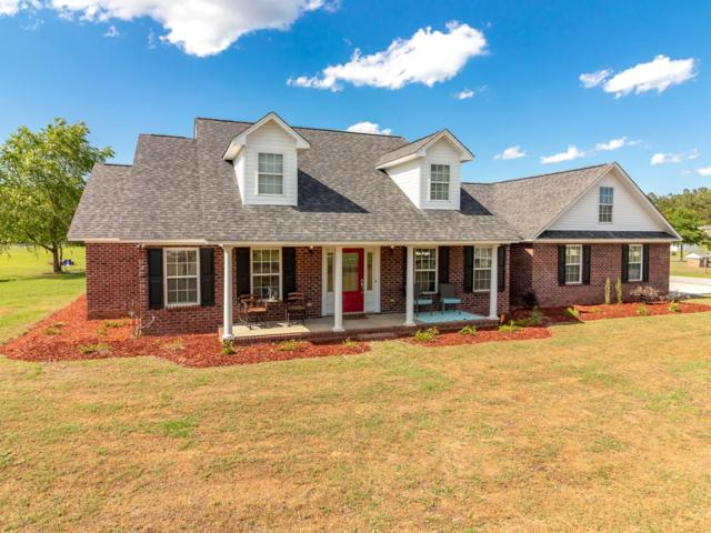 2215 Lloyd, Sumter, SC 29154 (MLS #140411) :: Gaymon Gibson Group