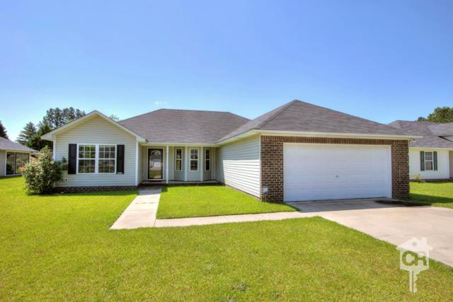 2656 Moonlite Drive, Sumter, SC 29153 (MLS #140417) :: Gaymon Gibson Group