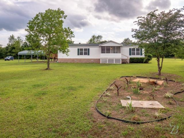 1220 Gulledge Circle, Wedgefield, SC 29168 (MLS #140425) :: Gaymon Gibson Group