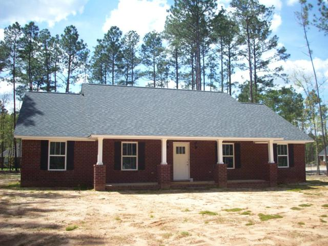 1 Foxfire Ln (Lot 12Wl), Wedgefield, SC 29168 (MLS #140426) :: Gaymon Gibson Group