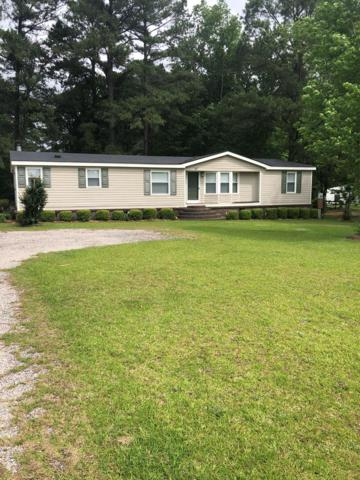 3821 Mccrays Mill Rd, Sumter, SC 29154 (MLS #140436) :: Gaymon Gibson Group