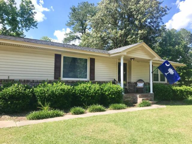 1654 Pinewood Rd, Sumter, SC 29154 (MLS #140438) :: Gaymon Gibson Group