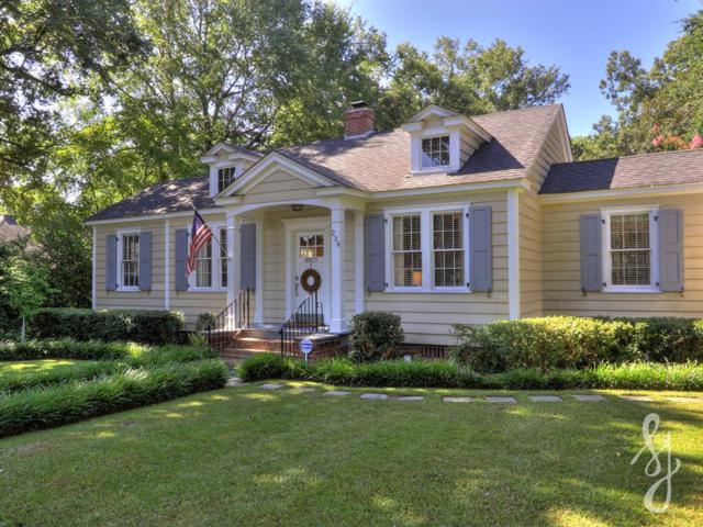 234 W Calhoun St, Sumter, SC 29150 (MLS #140448) :: Gaymon Gibson Group