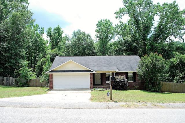 2640 Watermark Drive, Dalzell, SC 29040 (MLS #140458) :: Gaymon Gibson Group