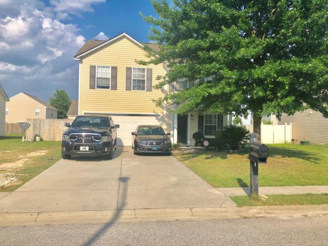 1733 Mossberg Drive, Sumter, SC 29150 (MLS #140471) :: Gaymon Gibson Group