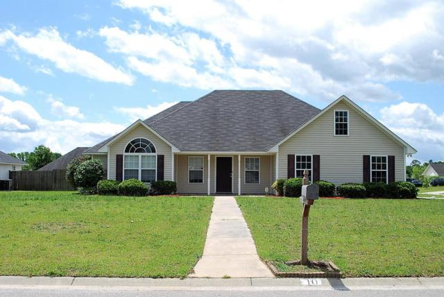 10 Tie Dr., Sumter, SC 29153 (MLS #140479) :: Gaymon Gibson Group