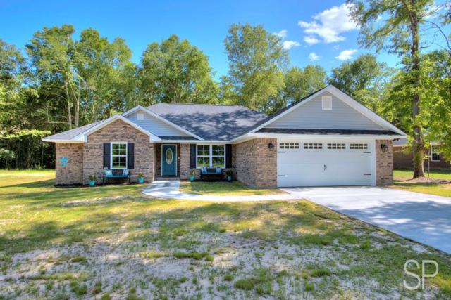 2840 Forest Lake Dr (Lot E), Sumter, SC 29154 (MLS #140492) :: Gaymon Gibson Group