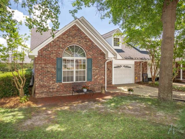 60 Radcliff Drive, Sumter, SC 29150 (MLS #140498) :: Gaymon Gibson Group