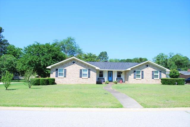 916 Trailmore Circle, Sumter, SC 29154 (MLS #140499) :: Gaymon Gibson Group
