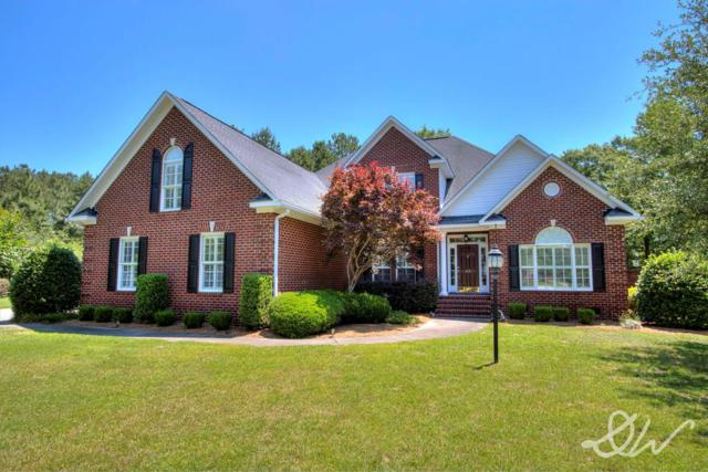 40 Glider Ct, Sumter, SC 29150 (MLS #140504) :: Gaymon Gibson Group