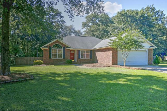 2950 Kaempfer Cir, Sumter, SC 29153 (MLS #140507) :: Gaymon Gibson Group