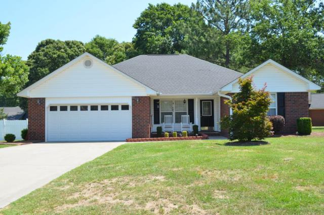695 Aidan Dr, Sumter, SC 29154 (MLS #140547) :: Gaymon Gibson Group