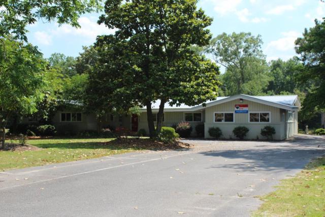 1770 Camden Hwy, Sumter, SC 29153 (MLS #140548) :: Gaymon Gibson Group