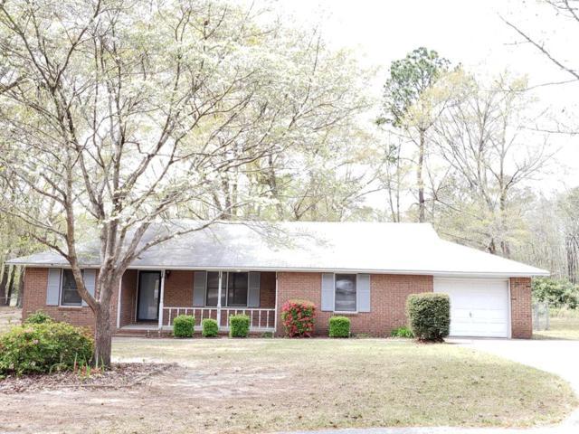 60 Crowndale Ct, Sumter, SC 29150 (MLS #140564) :: Gaymon Gibson Group