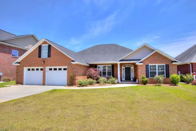 2155 Harborview, Sumter, SC 29153 (MLS #140584) :: Gaymon Gibson Group