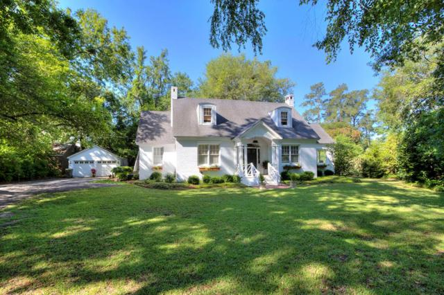 25 Swan Lake Drive, Sumter, SC 29150 (MLS #140595) :: Gaymon Gibson Group