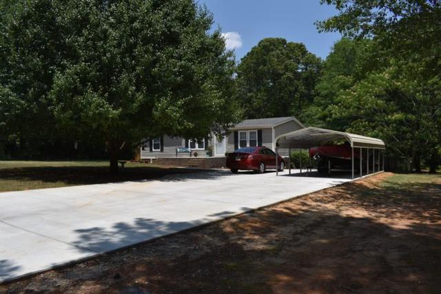 60 Executive Circle, Dalzell, SC 29040 (MLS #140611) :: Gaymon Gibson Group