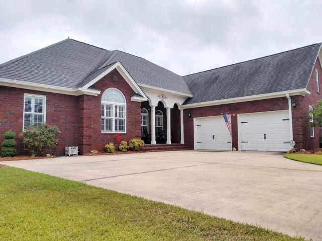 2145 Harborview, Sumter, SC 29153 (MLS #140665) :: Gaymon Gibson Group